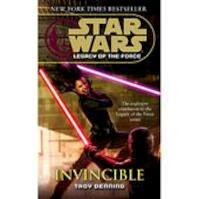 Invincible - Troy Denning (ISBN 9780345477460)