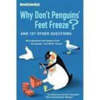 Why don't penguins' feet freeze? - New Scientist (ISBN 9781861978769)