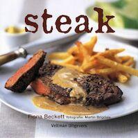 Steak - F. Beckett (ISBN 9789059207042)