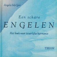 Een schare engelen + 48 kaarten - A. Macgerr (ISBN 9789043904308)