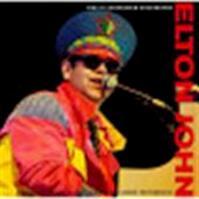 Elton John - Jane Benn (ISBN 9781907176135)