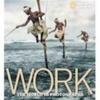 Work - Ferdinand Protzman (ISBN 9780792262046)