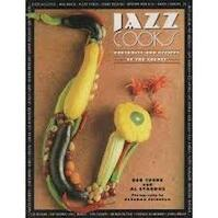 Jazz cooks - Bob Young (ISBN 9781556701924)