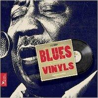 Blues Vinyls - StÉPhane Koechlin (ISBN 9782357521360)