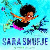Sara Snufje - Pip Jones (ISBN 9789047709817)