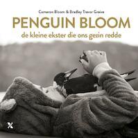 Penguin bloom - Cameron Bloom, Bradley Trevor Greive (ISBN 9789401607827)