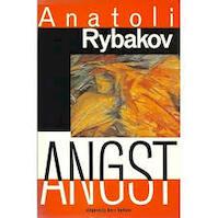 Angst - Anatoli Rybakov, Aai Prins (ISBN 9789035111134)