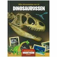 Mijn uitvouwatlas van de dinosaurussen - (ISBN 9789463040662)