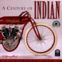 Century of Indian - Ed Youngblood (ISBN 9780760311059)