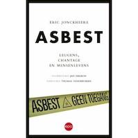 Asbest - Eric Jonckheere (ISBN 9789462671188)