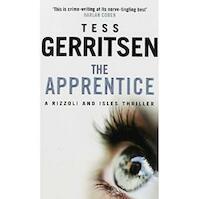The Apprentice - Tess Gerritsen (ISBN 9780857503299)