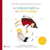 De wolkenschilder en het sterrenmeisje - Gilles Weyns (ISBN 9789089318398)