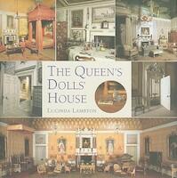 Queen's Dolls' House - Lucinda Lambton (ISBN 9781905686261)