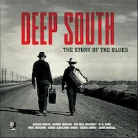 Deep South - Peter Bolke (ISBN 9783940004987)