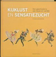 Kijklust en sensatiezucht - E. Jonckheere (ISBN 9789085421573)