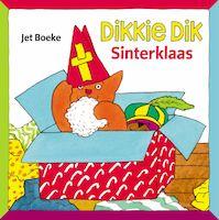 Dikkie Dik Sinterklaas + Dikkie Dik Kerstmis - J. Boeke, A. Norden (ISBN 9789025740795)