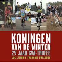 Koningen van de winter - Luc Lamon (ISBN 9789057204371)
