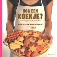 Nog een koekje - Robert Declerck, Margit Sarbogardi (ISBN 9789058268235)
