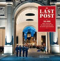 De Last Post - Ian Connerty, Philip Vanoutrive (ISBN 9789401414210)