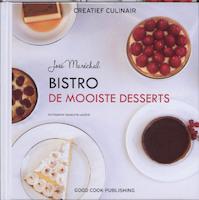 Creatief Culinair / Bistro de mooiste desserts - Jose Marechal (ISBN 9789461430168)