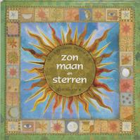 Zon, maan en sterren - M. Hoffman (ISBN 9789062386338)