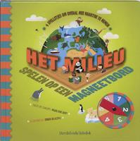 Spelen op een magneetbord / Het milieu - Madeleine Deny (ISBN 9789059083165)
