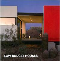 Low budget houses - Simone K. Schleifer (ISBN 9783864072208)