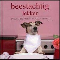 Beestachtig lekker - Ingeborg Pils, Anja de Lombaert, Kirsten Verhagen (ISBN 9781407503721)
