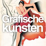Grafische kunsten - Angela Sanna, Chiara Oliveti (ISBN 9788881177394)