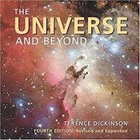 The Universe and Beyond - Terence Dickinson (ISBN 1552979377)