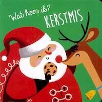 Wat hoor ik? Kerstmis - (ISBN 9789463043557)