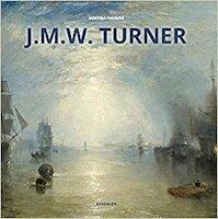 J.M.W. Turner - Martina Padberg (ISBN 9783955881146)