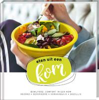 Eten uit de kom - Dorien Holla (ISBN 9789463332811)
