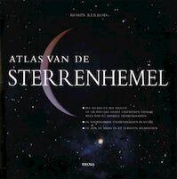 Atlas van de sterrenhemel - R. Kerrod (ISBN 9789044713701)
