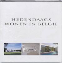 Contemporary Living in Belgium - Beta-Plus Publishing (ISBN 9789077213254)