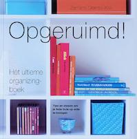 Opgeruimd - Zamarra Oomes-kok (ISBN 9789061128847)