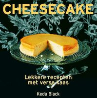 Cheesecake - K. Black (ISBN 9789023012313)