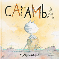 Caramba - M.-L. Gay (ISBN 9789058383921)