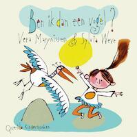 Ben ik dan een vogel? - Vera Marynissen (ISBN 9789045121413)