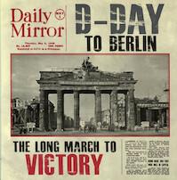 D-Day to Berlin - David Edwards (ISBN 9780857332103)