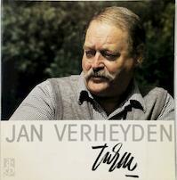 Jan Verheyden - Adriaan De Roover