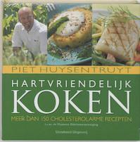Hartvriendelijk koken - P. Huysentruyt (ISBN 9789002219412)