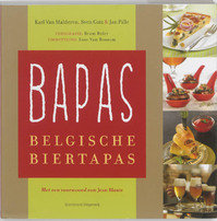 Bapas - Jan / Malderen Pille (ISBN 9789002240133)