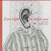 Een rijm in mijn oor - R. Wille, Riet Wille (ISBN 9789058381828)