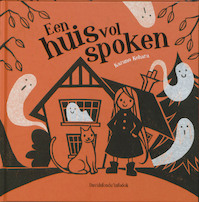 Een huis vol spoken - K. Kohara (ISBN 9789059083042)