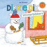 Winterbibbers - Jet Boeke (ISBN 9789025766344)