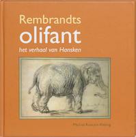 Rembrandts olifant - M.V. Roscam Abbing (ISBN 9789080874541)