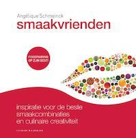 Smaakvrienden - Angélique Schmeinck (ISBN 9789045212968)