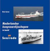 13 Seatrade - Dick Gorter (ISBN 9789060133316)