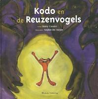 Kodo en de reuzenvogels - Stany Cassier (ISBN 9789491144264)